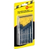 6-piece precision mechanic screwdriver set